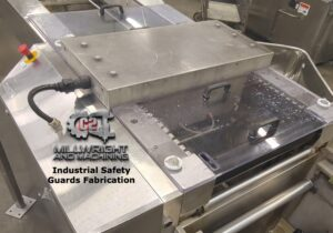 Welding & Fabrication Gallery